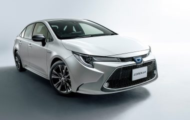 Toyota Corolla Hybrid G