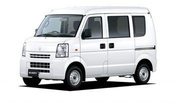 Suzuki-Every