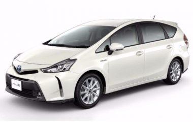 Toyota Prius a Hybrid